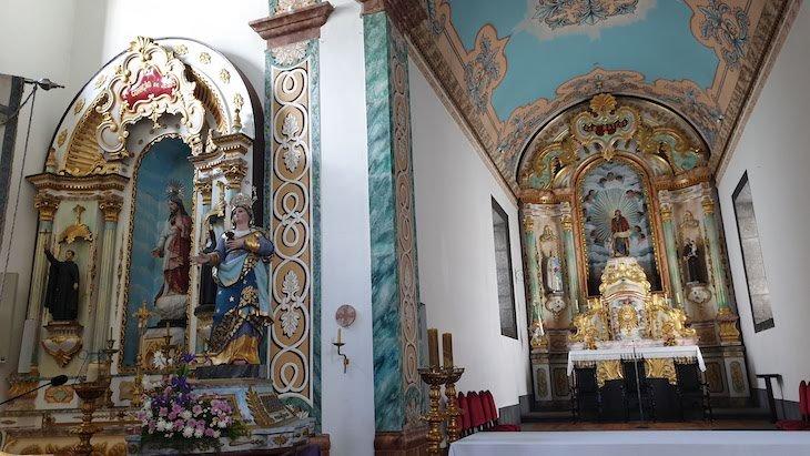 Igreja de S. Mateus - Ilha do Pico - Acores © Viaje Comigo