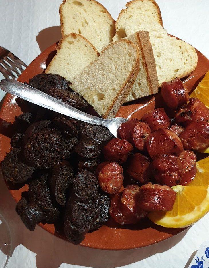 Restaurante Ti Choa - Ilha Terceira - Açores © Viaje Comigo