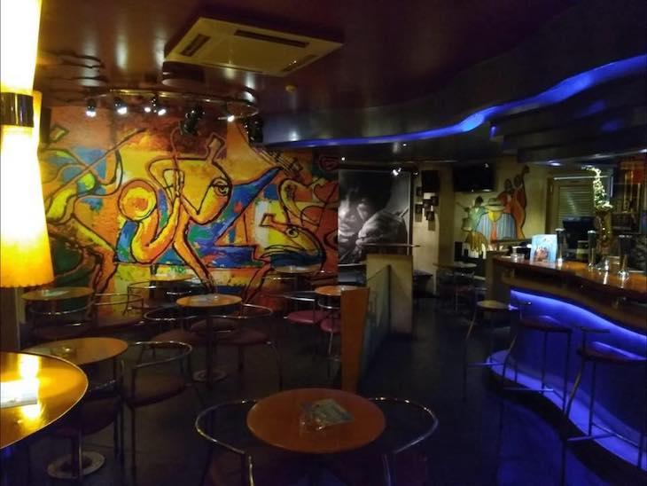 Foto: Direitos Reservados Páginas Tantas - Jazz Bar©