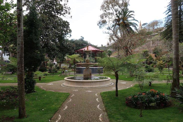 Jardim Duque da Terceira - Ilha Terceira - Açores © Viaje Comigo