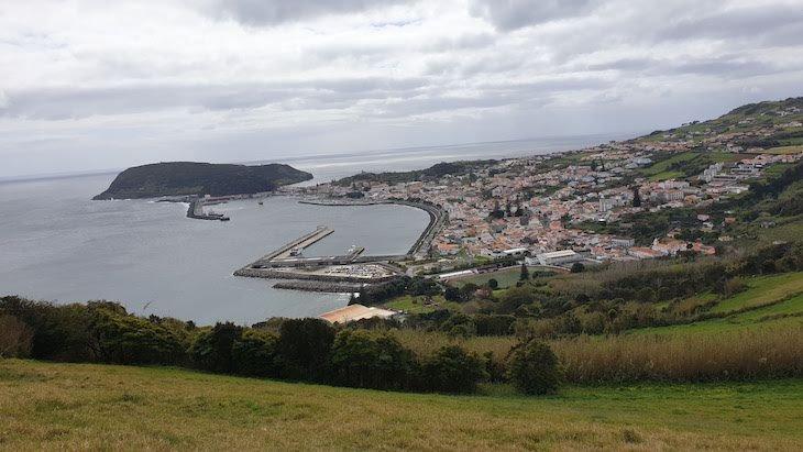 Miradouro da Nossa Senhora da Conceição - Faial - Açores © Viaje Comigo