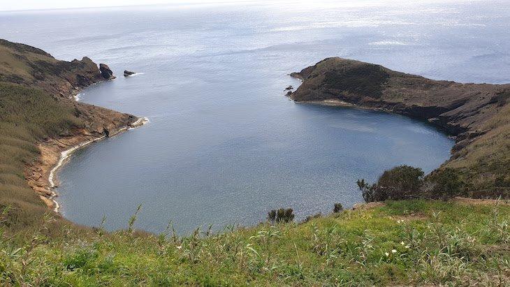 Monte da Guia - Faial - Açores © Viaje Comigo