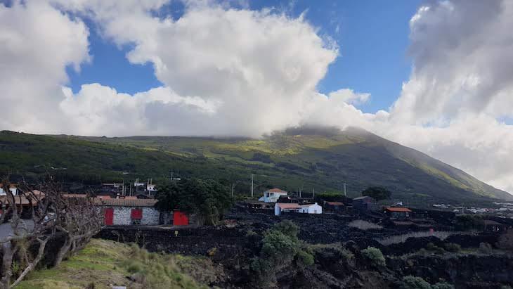 Ilha do Pico - Acores © Viaje Comigo