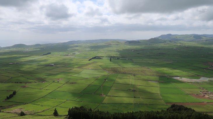 Serra do Cume - Terceira - Açores © Viaje ComigoSerra do Cume - Terceira - Açores © Viaje Comigo