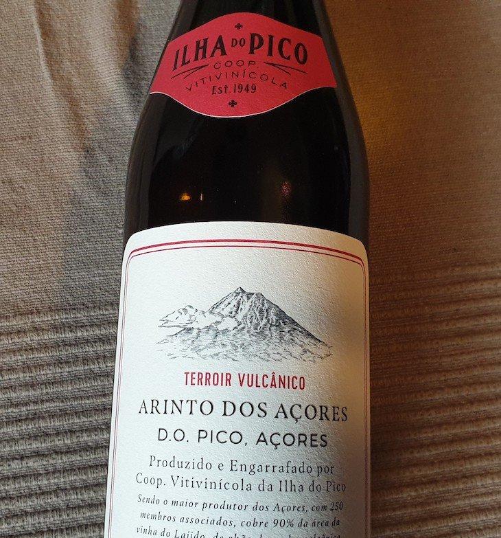 Pico Wines - Arinto © Viaje Comigo
