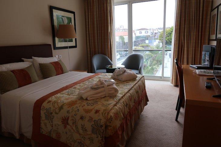 Hotel Azoris Royal Garden, Ponta Delgada, S. MIguel -Açores © Viaje Comigo