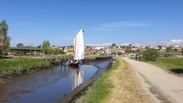 BioRia - Estarreja- Portugal © Viaje Comigo