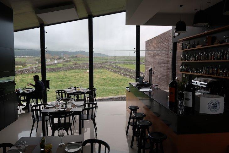 Restaurante R3, Praia da Vitória - Ilha Terceira - Açores © Viaje Comigo