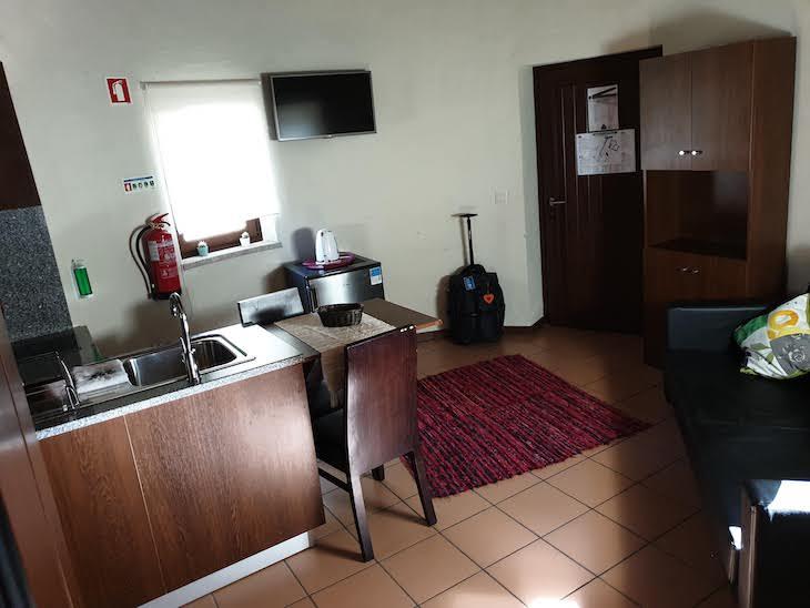 Casa T1 do Alvão Village & Camping, Vila Pouca de Aguiar © Viaje Comigo