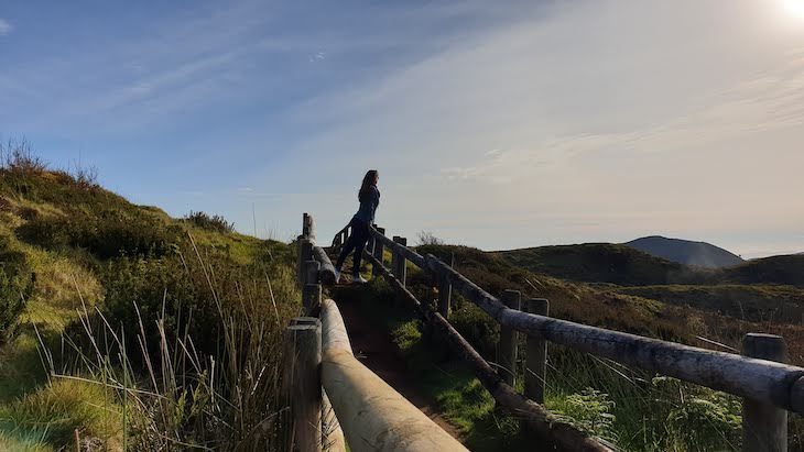 Furnas de Enxofre - Terceira - Açores © Viaje Comigo