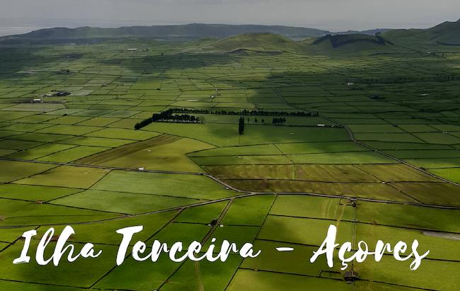 Serra do Cume - Terceira - Açores © Viaje Comigo