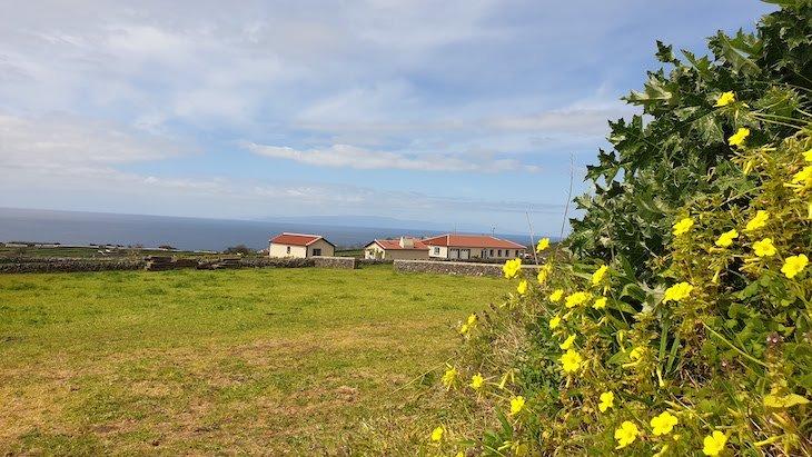 Vista para S. Jorge - Terceira - Açores © Viaje Comigo