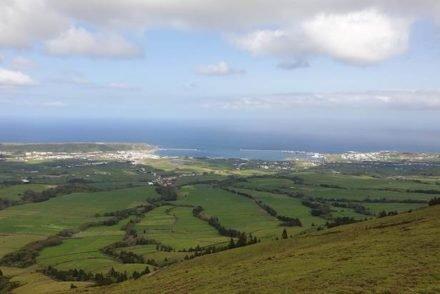 Praia da Vitória - Terceira - Açores © Viaje Comigo