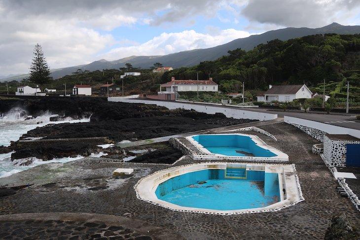 Furnas de Santo António - Ilha do Pico - Açores © Viaje Comigo