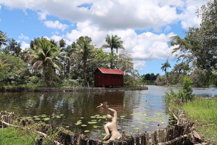 Ciénaga de Zapata - Cuba © Viaje Comigo