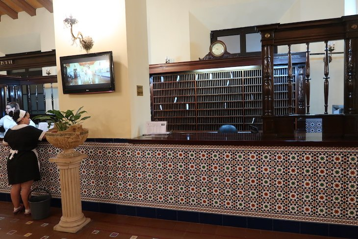 Hotel Nacional de Cuba - Havana © Viaje Comigo