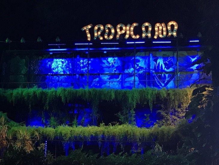 Tropicana - Havana - Cuba © Viaje Comigo