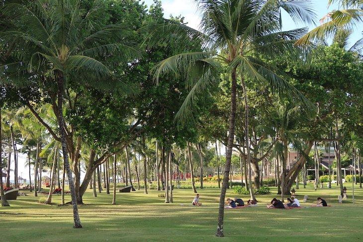 Club Med Bali - Indonesia © Viaje Comigo