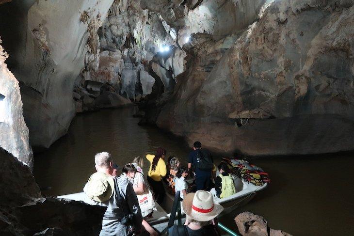 Cueva del Indio - Vinales - Pinar del Rio - Cuba © Viaje Comigo