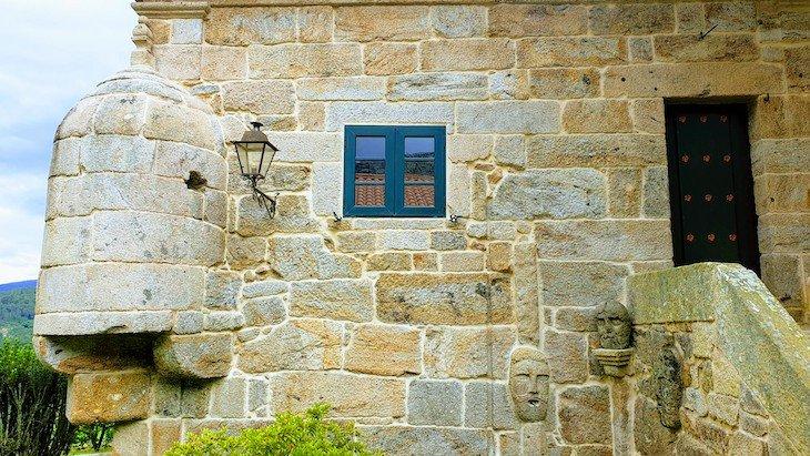Marqués de Vizhoja - Rias Baixas - Espanha © Viaje Comigo