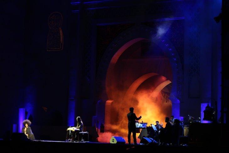 Bab Al Makina - Festival de Música Sagrada do Mundo - Fez - Marrocos © Viaje Comigo