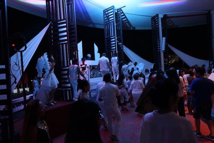 Festas do Club Med Bali - Indonésia © Viaje Comigo