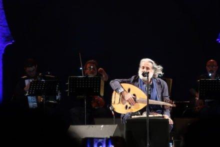 Marcel Khalife no Festival de Música Sagrada do Mundo - Fez - Marrocos © Viaje Comigo