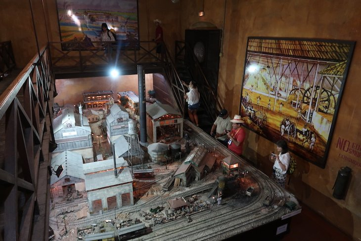 Museu do Rum / Museo del Ron - Havana - Cuba © Viaje Comigo