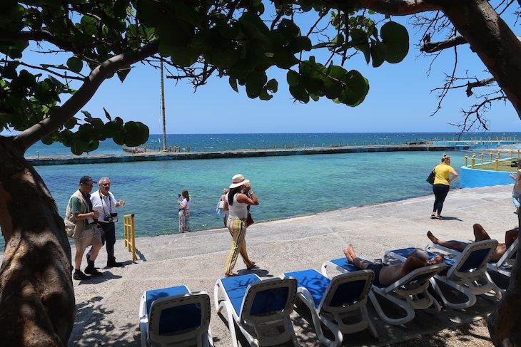 Hotel Cubanacan Comodoro - Havana - Cuba © Viaje Comigo