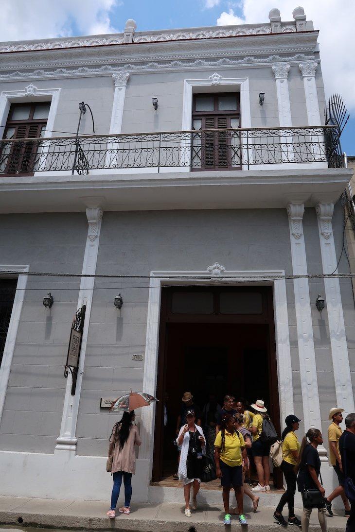 Rio San Juan Hotel - Matanzas - Cuba © Viaje Comigo