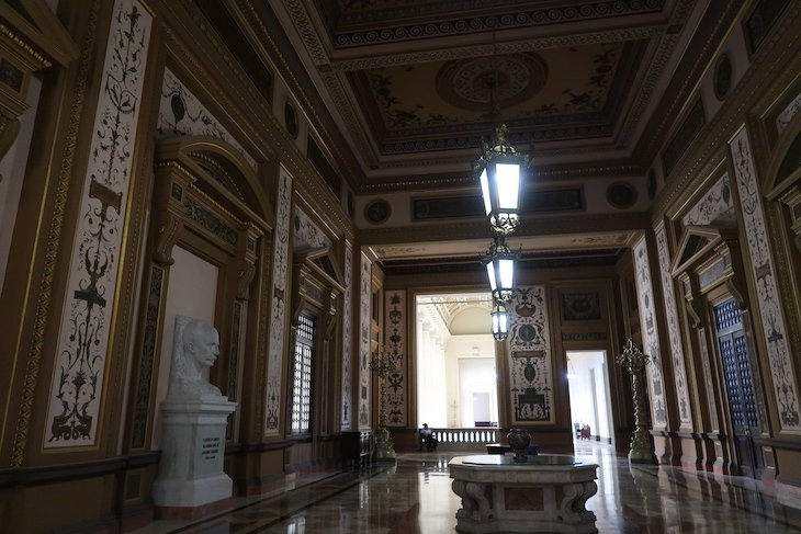 Capitólio - Havana - Cuba © Viaje Comigo