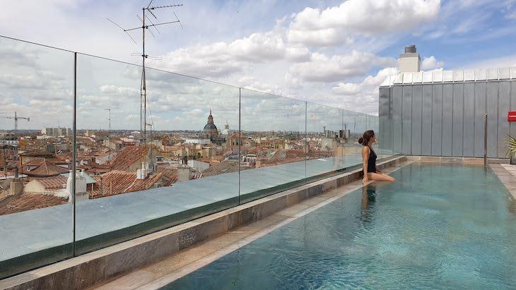 Hotel Pestana Plaza Mayor Madrid - Espanha © Viaje Comigo