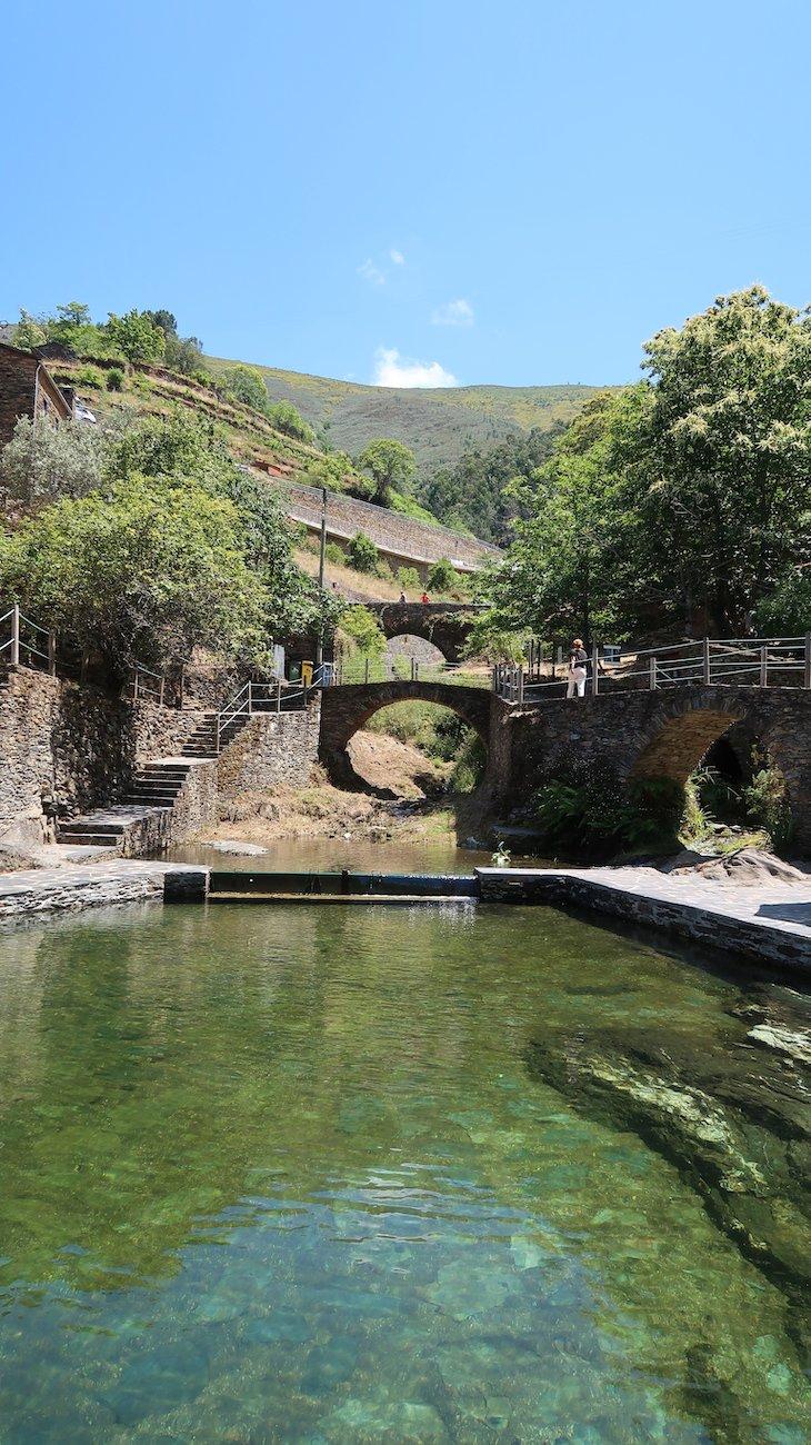Aldeia Histórica de Piódão - Portugal © Viaje Comigo