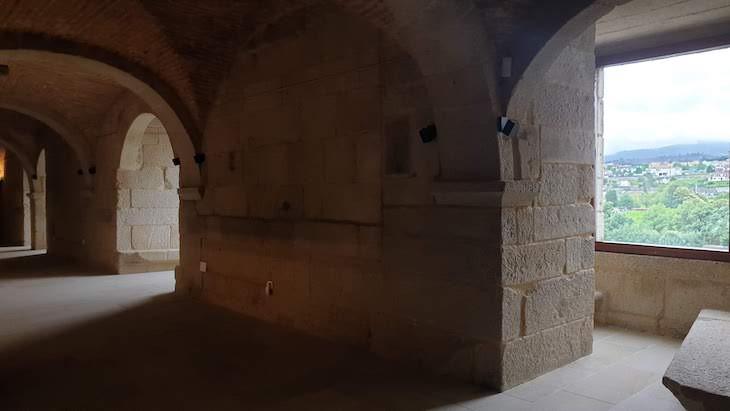 Museu da Ciência do Vinho de Salvaterra de Miño - Galiza - Espanha © Viaje Comigo