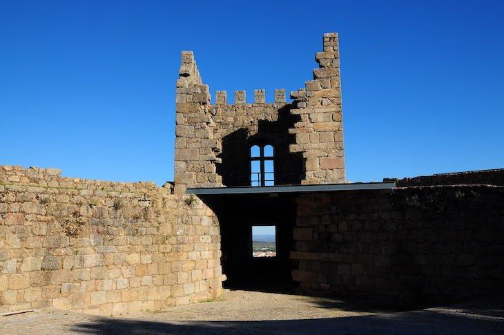 Castelo Branco - Jardim da Cidade © Direitos Reservados
