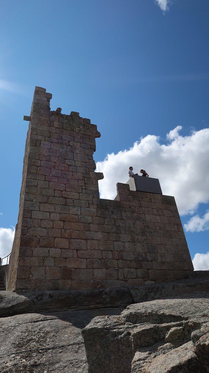 Castelo Novo - Aldeia Historica de Portugal © Viaje Comigo