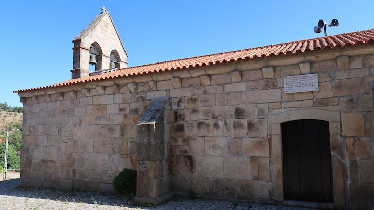 Bogalhal - Pinhel - Portugal © Viaje Comigo