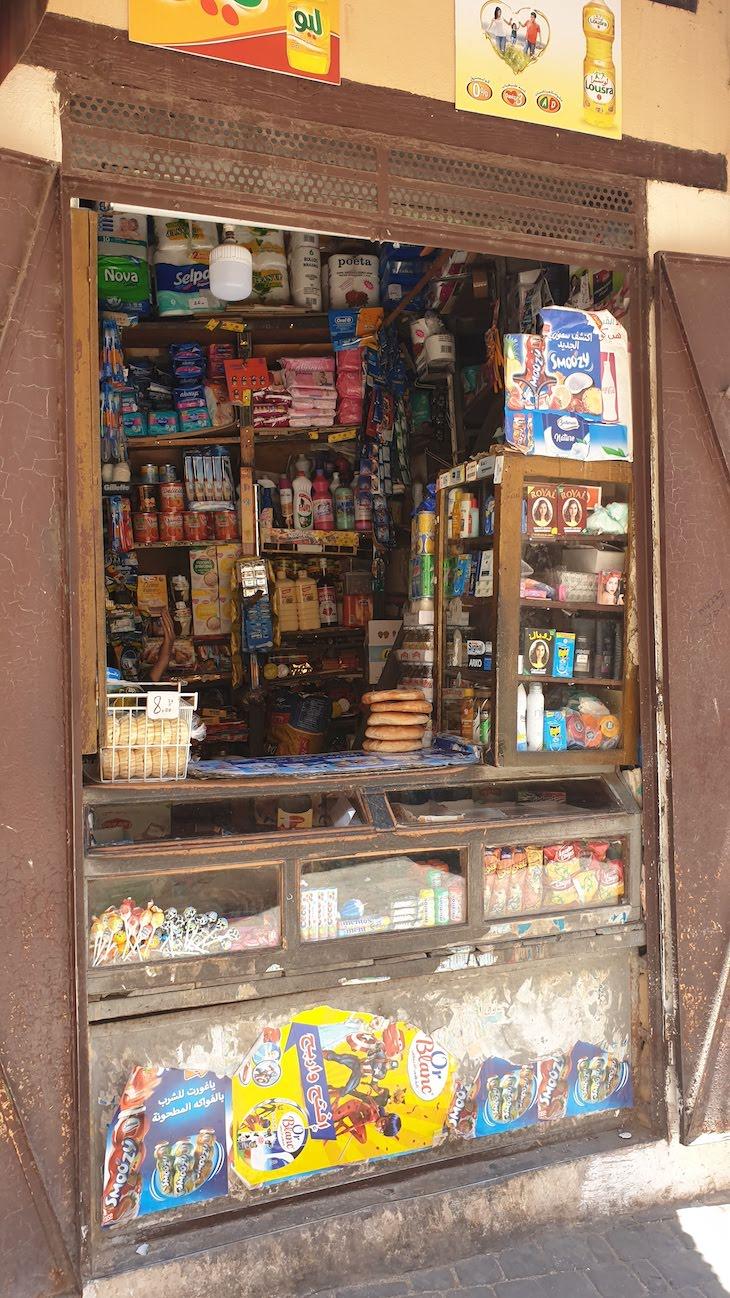 Cidade de Meknès - Marrocos © Viaje Comigo