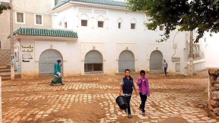Bhalil - Marrocos © Viaje Comigo