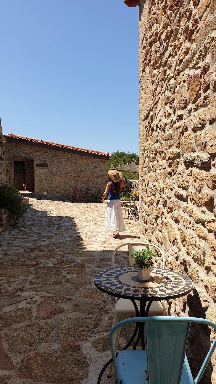 Casas do Juízo - Pinhel - Guarda - Portugal © Viaje Comigo