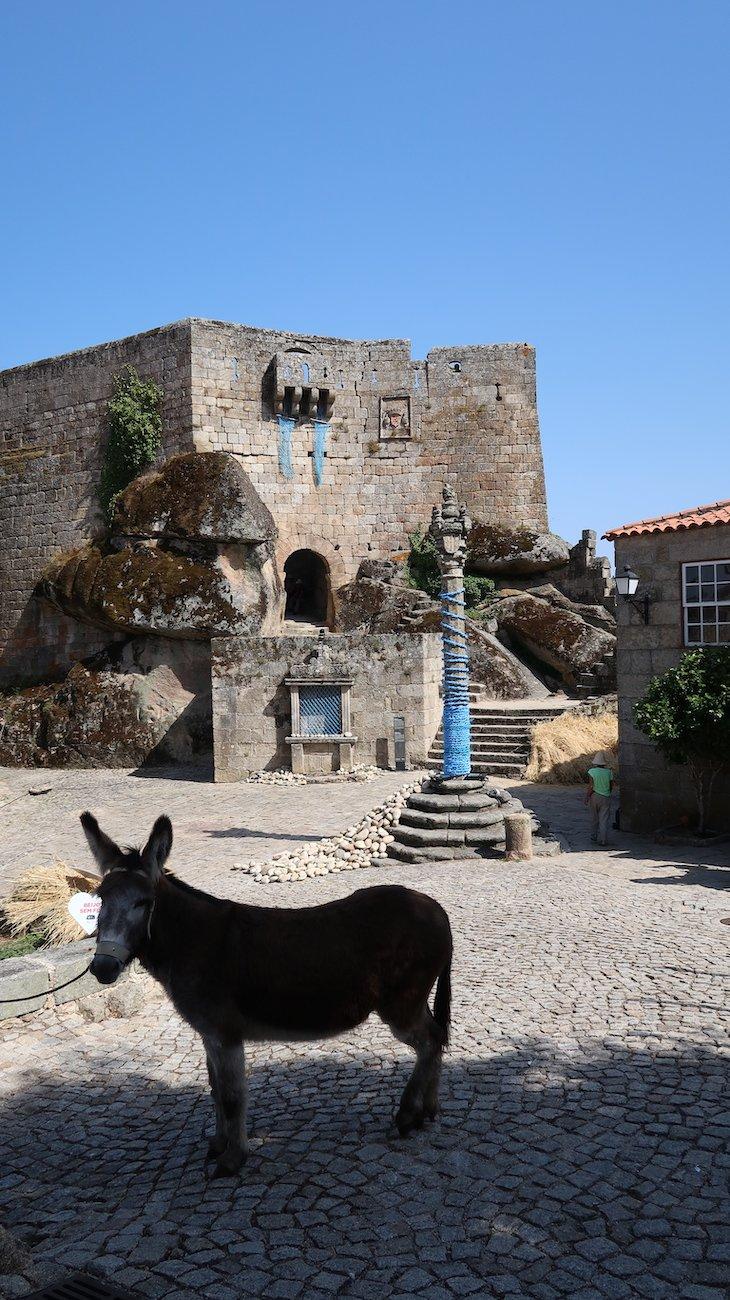 Sortelha - Aldeia Histórica de Portugal © Viaje Comigo