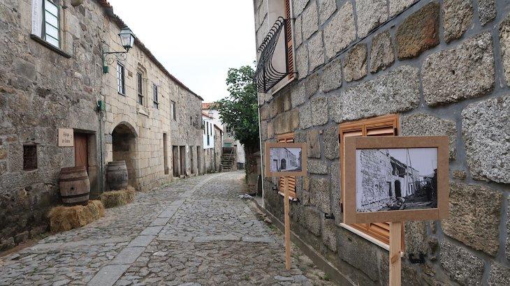 Linhares da Beira - Aldeias Histórica de Portugal © Viaje Comigo