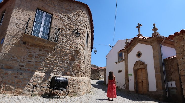 Aldeia do Juízo - Pinhel - Portugal © Viaje Comigo