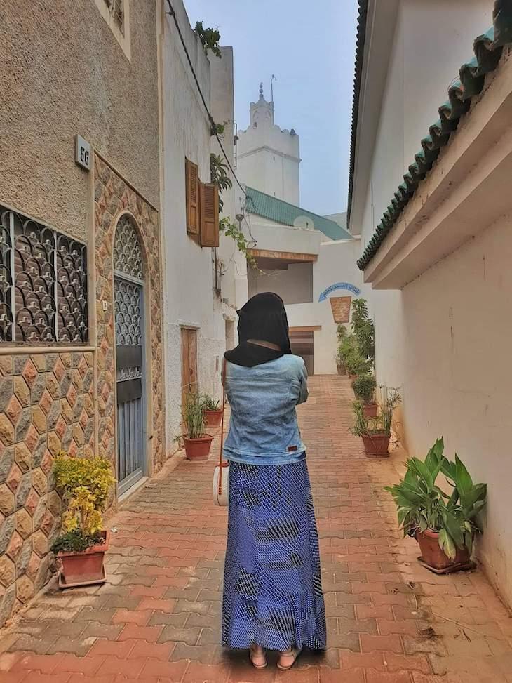 Bhalil - Marrocos © Viaje Comigo Foto: João Leitão