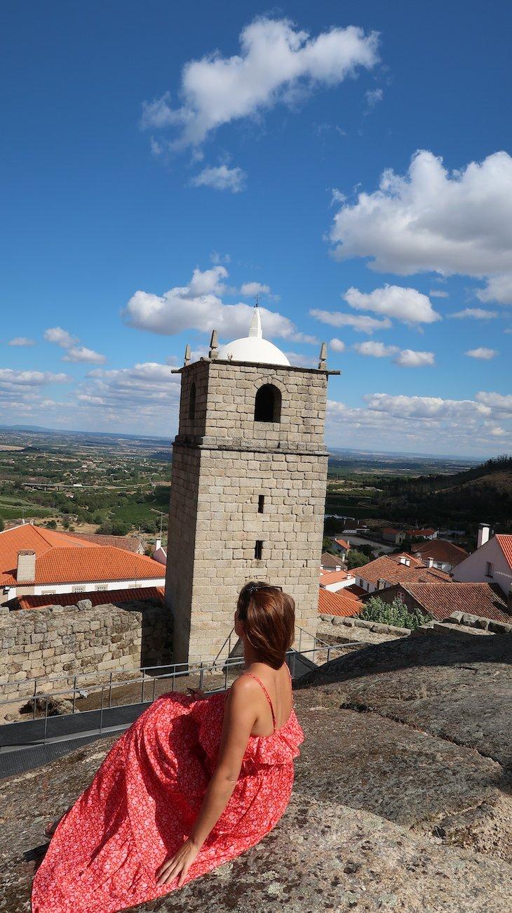 Castelo Novo - Aldeia Histórica de Portugal © Viaje Comigo