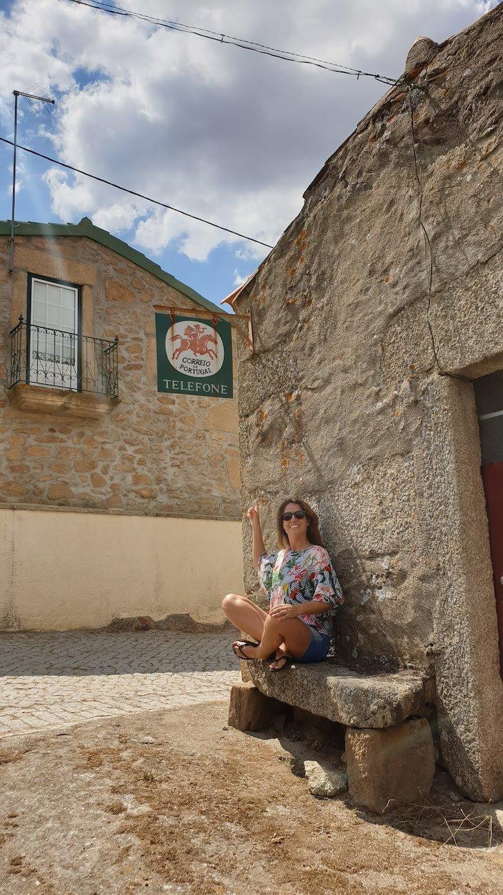 Na Aldeia do Juízo - Pinhel - Guarda - Portugal © Viaje Comigo