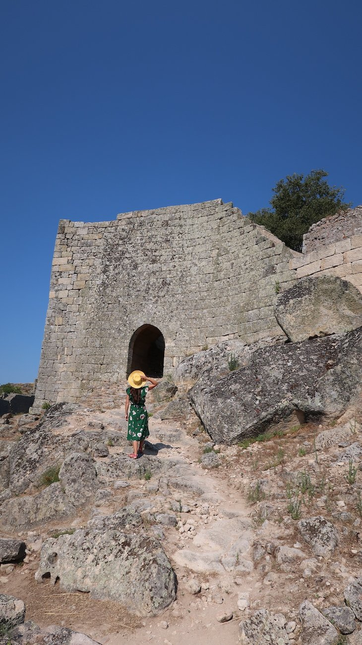 Marialva, Aldeia Histórica de Portugal © Viaje Comigo