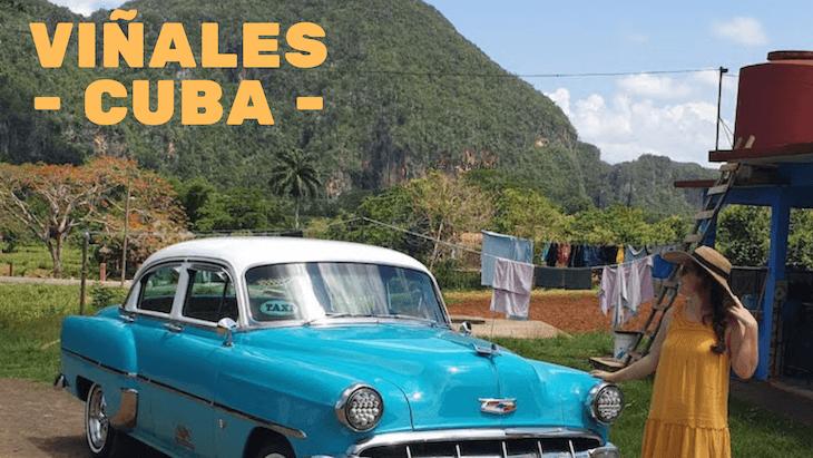 Viñales, em Pinar del Rio - Cuba © Viaje Comigo