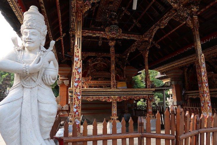 Pura Tirta Empul, Bali, Indonésia © Viaje Comigo
