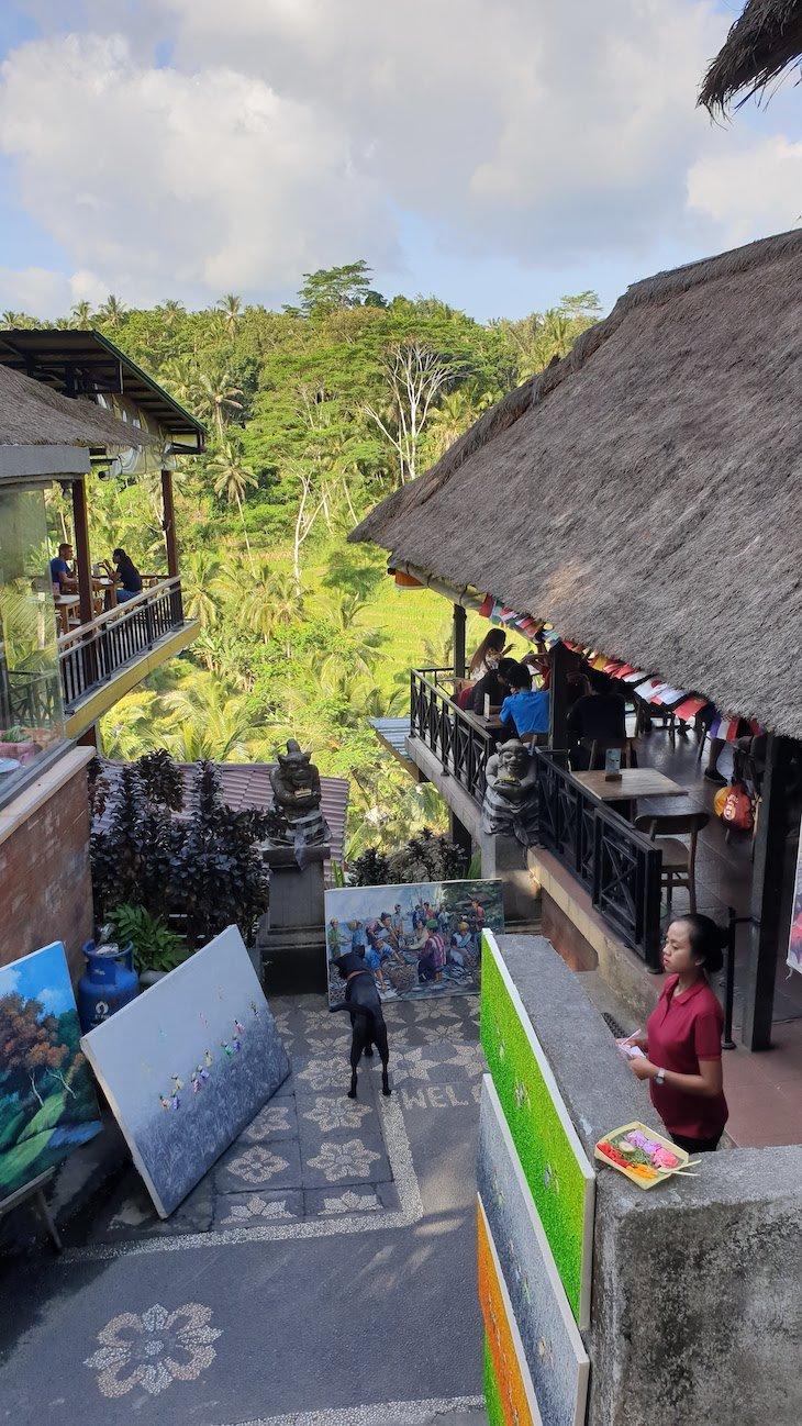 Arrozais de Ubud - Bali - Indonésia © Viaje Comigo